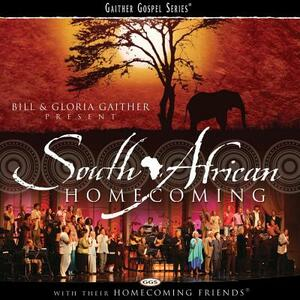 South Aftican Homecoming - CD Audio