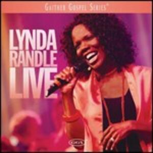 Live - CD Audio di Lynda Randle