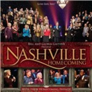 Nashville Homecoming - CD Audio di Bill Gaither