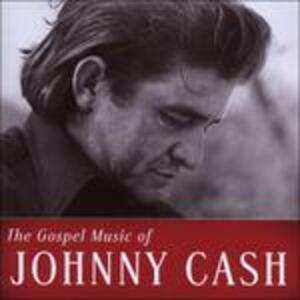 Gospel Music of Johnny Cash - CD Audio di Johnny Cash
