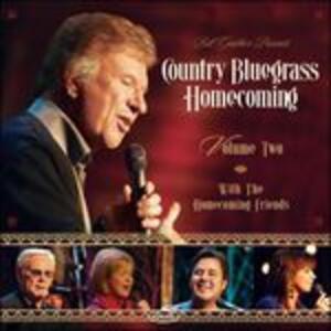 Country Bluegrass Home.. - CD Audio di Gloria Gaither,Bill Gaither