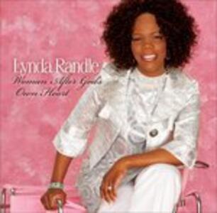 Woman After God's Own - CD Audio di Lynda Randle