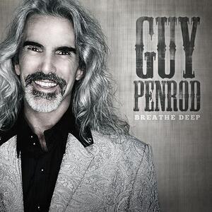 Breathe Deep - CD Audio di Guy Penrod