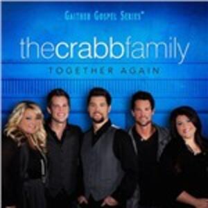 Together Again - CD Audio di Crabb Family