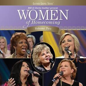 Women Of Homecoming Vol.2 - CD Audio di Gloria Gaither,Bill Gaither