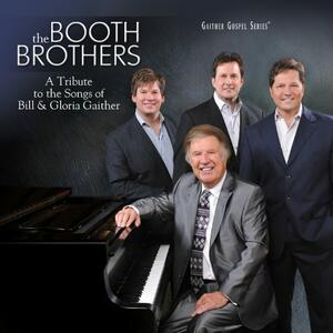 Tribute to the Songs of - CD Audio di Booth Brothers