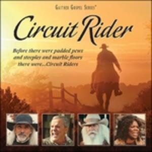 Circuit Rider - CD Audio
