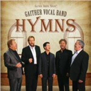 Hymns - CD Audio di Gaither Vocal Band