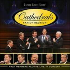 Cathedrals Family - CD Audio di Cathedrals