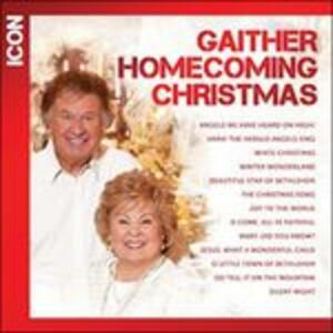 Gaither Homecoming.. - CD Audio di Gloria Gaither,Bill Gaither