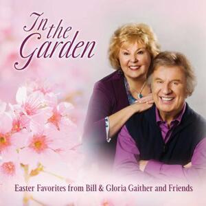 In the Garden Easter - CD Audio