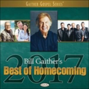 Best of Homecoming 2017 - CD Audio