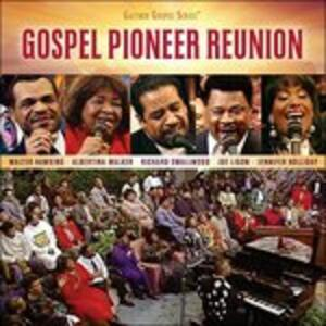 Gospel Pioneer Reunion - CD Audio