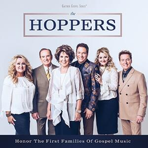 Honor the First Families of Gospel Music - CD Audio di Hoppers