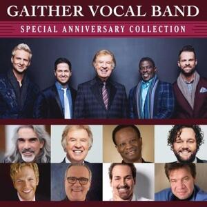 Ultimate Song Collection - CD Audio di Gaither Vocal Band
