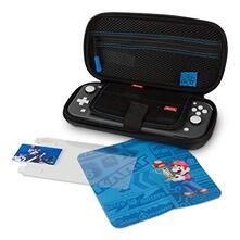 PowerA Kit Custodia di Protezione per Nintendo Switch Lite - Mario Kart - Nintendo Switch