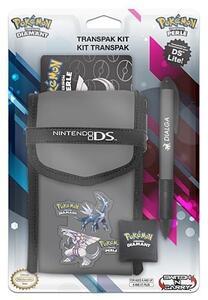 BD&A DS/NDS Lite Pokemon D&P TranspakKit - 2