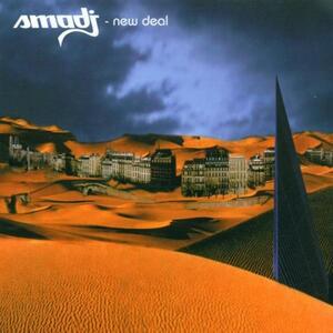New Deal - CD Audio di Smadj