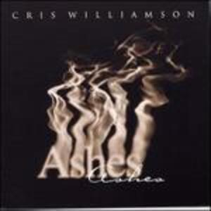 Ashes - CD Audio di Cris Williamson
