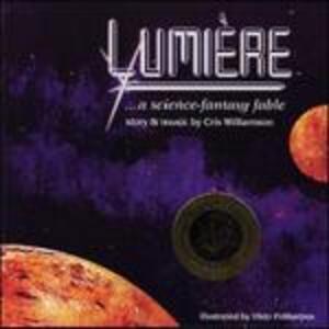 Lumiere - CD Audio di Cris Williamson