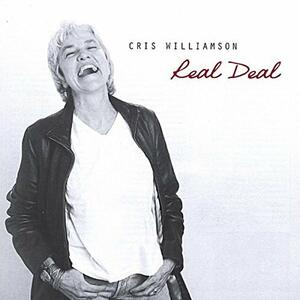 Real Deal - CD Audio di Cris Williamson