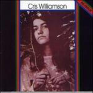 Cris Williamson - CD Audio di Cris Williamson