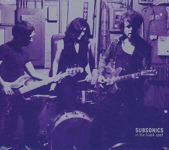 In the Black Spot - CD Audio di Subsonics