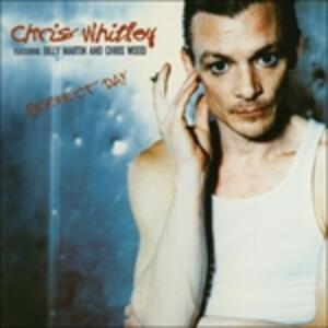 Perfect Day - CD Audio di Chris Whitley