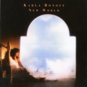 New World - CD Audio di Karla Bonoff