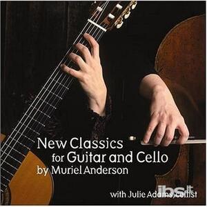 New Classics - CD Audio di Muriel Anderson
