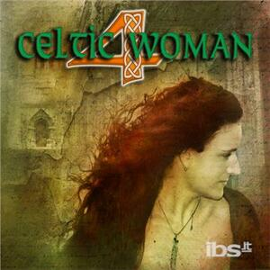 Celtic Woman 4 - CD Audio