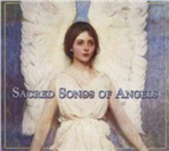 Sacred Songs of - CD Audio