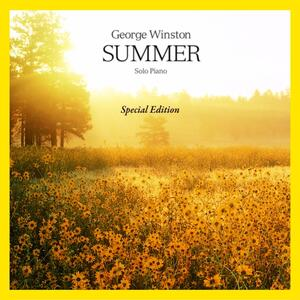 Summer (Special Edition) - CD Audio di George Winston
