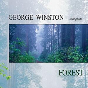 Forest - CD Audio di George Winston
