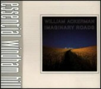 Imaginary Road - CD Audio di Will Ackerman