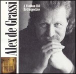A Windham Hill Retrospective - CD Audio di Alex De Grassi