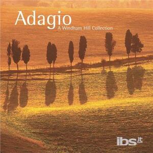 Adagio. a Windham Hill - CD Audio