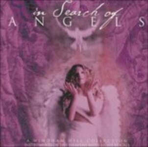 In Search of Angels - CD Audio