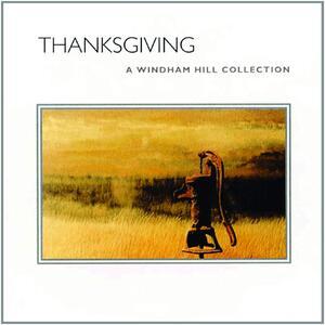 Thanksgiving - CD Audio