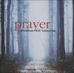 Prayer - CD Audio