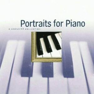 Portraits for Piano - CD Audio