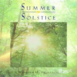 Summer Solstice - CD Audio
