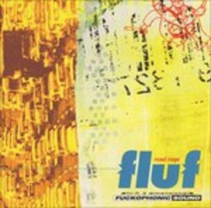 Road Rage - CD Audio di Fluf