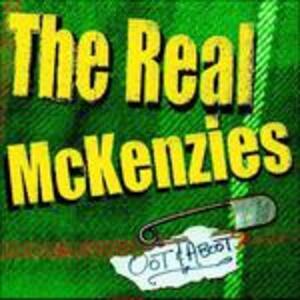 Oot & Aboot - CD Audio di Real McKenzies