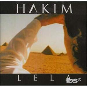 Lela - CD Audio di Hakim