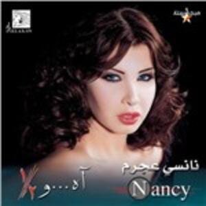 Ah W Noss - CD Audio di Nancy Ajram