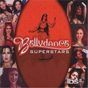 Bellydance Superstars - CD Audio