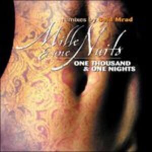 One Thousand & One Nights - CD Audio