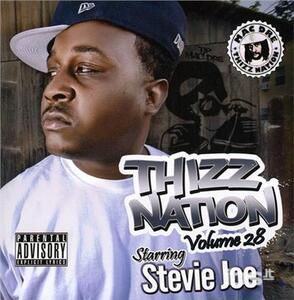 Thizz Nation vol.28 - CD Audio