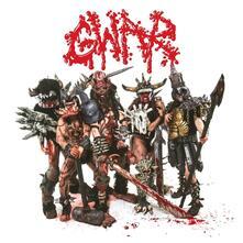 Scumdogs of the Universe - CD Audio di Gwar
